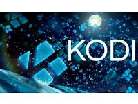 Android, KODI maintenance and upgrades