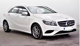 Mercedes a class 2015 diesel. CHEAP! (golf seat bmw type)