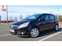 Vauxhall Corsa 1.3 Diesel - 12 months MOT, excellent fuel economy, cheap to tax and insure.