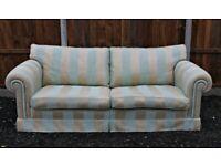 Duresta Huge 4 Seater Sofa