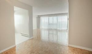 4 1/2 with 2 bathrooms BRIGHT & SPACIOUS in West Island West Island Greater Montréal image 4