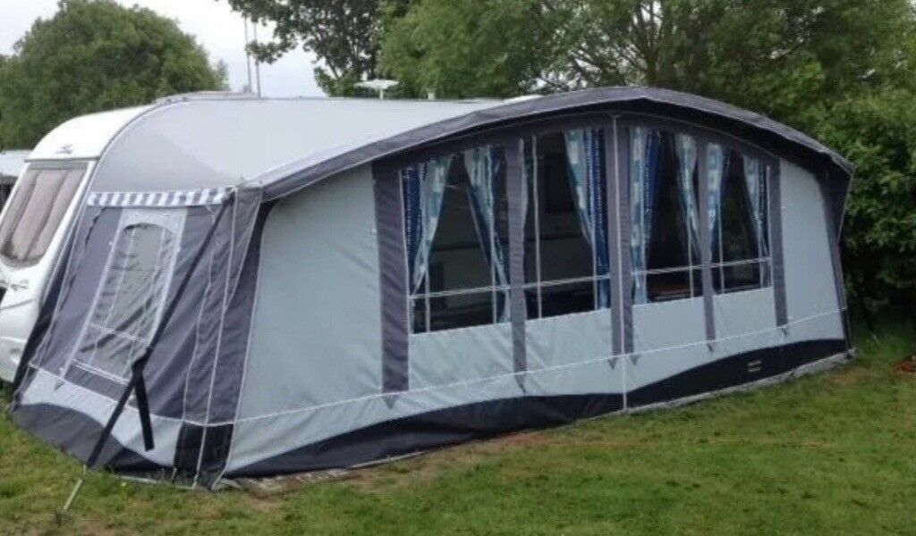 Quest Elite Blenheim 250 All Weather Awning | in Morpeth ...