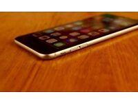 Grey Space iphone 6 Plus 16GB Brand New