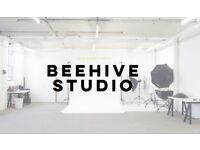 PHOTOGRAPHY STUDIO TO HIRE IN MANCHESTER CITY CENTRE