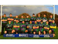 Mitcham & Carshalton Rugby Club - Players Needed