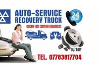 THE CHEAPEST CAR RECOVERY ABERDEEN-SHIRE