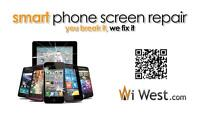 iPhone, iPad & Android Repair & Liquid Damage Cleaning