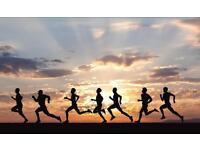Running 🏃🏽