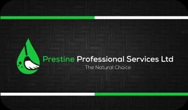 End of Tenancy Cleaning / Cleaners / Cleaning Services / After Builder Clean / Deep Cleaning
