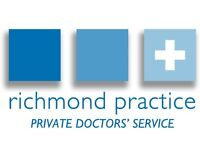Marketing assistant for independent clinic in Richmond
