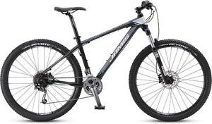 "JAMIS NEW NEMESIS SPORT 27.5"" MOUNTAIN BICYCLES"