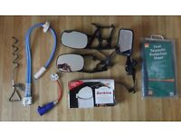 Caravan Accessories *All Listed* £40 For The Lot* Or Will Sell Separately*