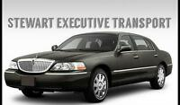Stewart Executive Transport