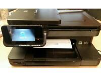 HP Photosmart 7520 Wireless Printer