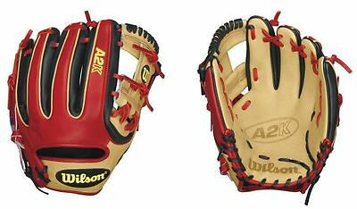 Wilson Wta2krb15dtdude Brandon Phillips Game Model Baseball Glove A2k 11 5