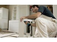Friendly local professional flat pack furniture assembler ranging from Ikea to John Lewis