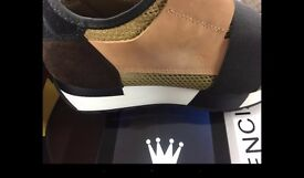 Today only valentino balenciaga all sizes trainers leather designer