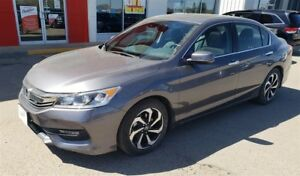 2016 Honda Accord EX-L | Rmt start | Local | Htd frontb/back sea
