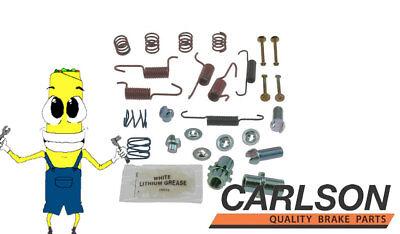Complete Rear Parking Brake Hardware Kit for Kia Sportage 2005-2010 EX LX AWD - Kia Sportage Parking Brake