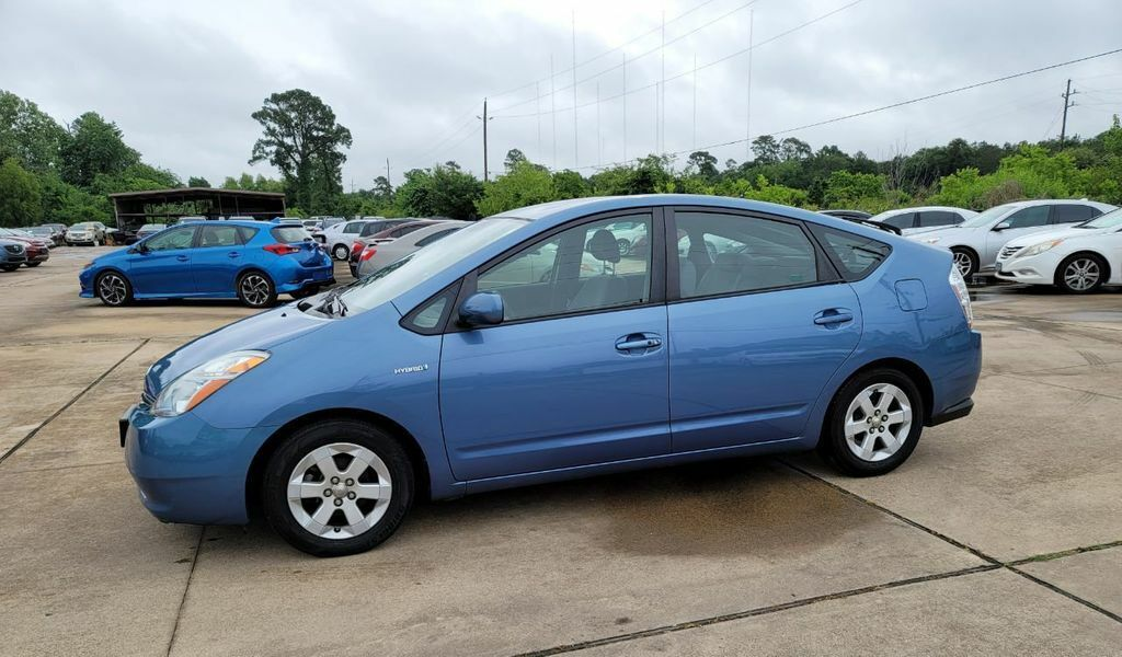2007 Toyota Prius  69215 Miles Not Specified Hatchback 1.5L 4 CYLINDER Automatic