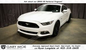 2015 Ford Mustang GT **LOW KMS/MANUAL**