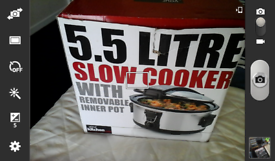 Brand New Unused Slow Cooker