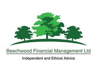 Part-Time (16-20 hrs/wk) Self-Employed Office Admin required for Beechwood Financial Management