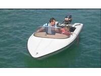 14 ft Fletcher Speed Boat
