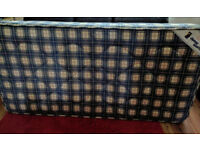 Single bed mattress for sale