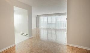 4 1/2 with 2 bathrooms BRIGHT & SPACIOUS in West Island West Island Greater Montréal image 9