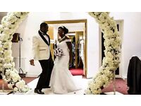 **Affordable Wedding/Event Videographer available!**