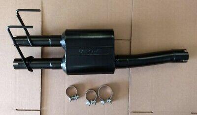 [SALE] Flowmaster Outlaw Direct-Fit 409S Muffler 2009-2019 Dodge RAM 1500 5.7L