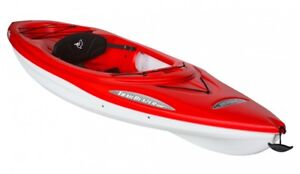 Pelican Sport Trailblazer NXT 10' Kayak Pkg with Paddle on Sale