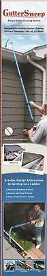 NEW HY-C GS900 ROTARY GUTTER SWEEP GUTTER CLEANING SYSTEM KIT 7104961