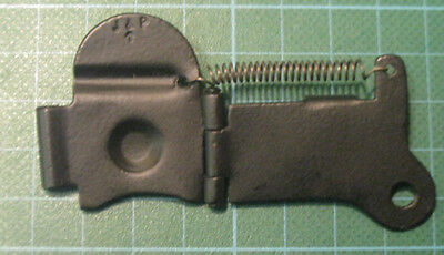 """WW1 SMLE Muzzle Cover """"The Flanders Mud Flap"""" FF.01"""