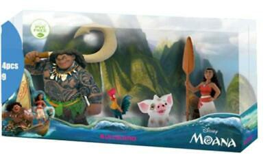 Disney Moana / Vaiana Bullyland Figures. Choose or collect them all!