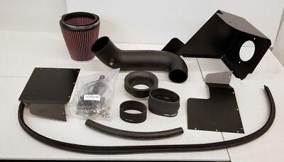 SALE K&N Aircharger Cold Air Intake Kit 09-19 Dodge RAM 1500 5.7L HEMI +16HP