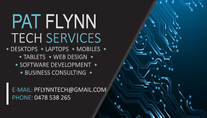Pat Flynn Tech Services Warragul Baw Baw Area Preview