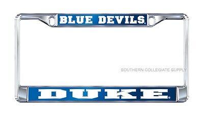 Duke Blue Devils Framed - DUKE UNIVERSITY
