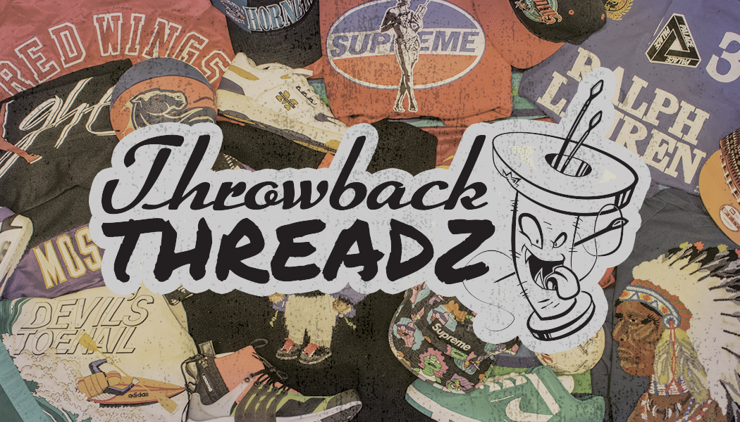 Throwback Threadz