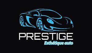 PRESTIGE esthétique auto