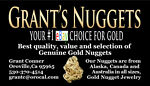 Grant's Nuggets Jewelry and More