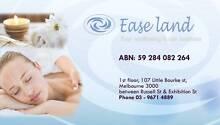 Massage therapy at Melbourne CBD Melbourne CBD Melbourne City Preview