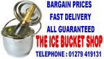 The ICE Bucket Shop