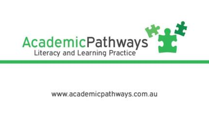 Reading, Spelling and Maths Tutor Eltham Nillumbik Area Preview