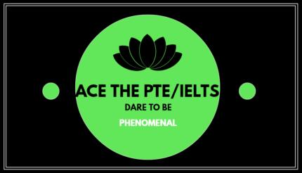 PTE IELTS COACHING