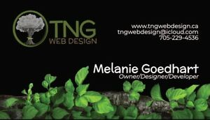 TNG Web Design - Website Design Service Provider