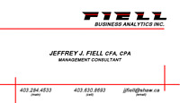 Accounting, Bookkeeping & Professional Financial Services