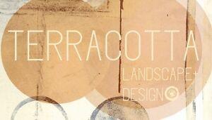 Terracotta Landscape & Design Fremantle Fremantle Area Preview