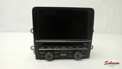 CAYMAN    2014 Radio/Audio 2037900